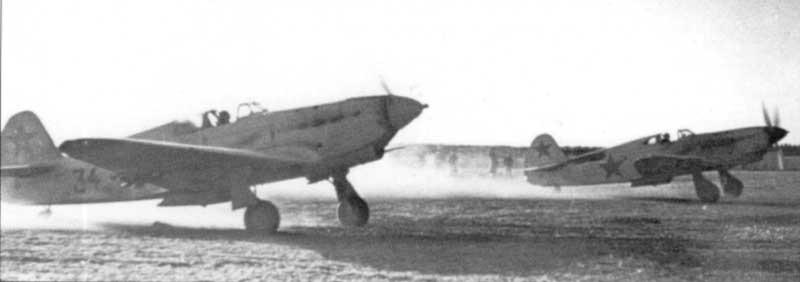Легендарные самолеты №79 Як-1  - фото модели, обсуждение